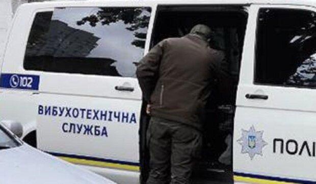 Автомобіль поліції, фото ілюстративне: Facebook поліція Києва