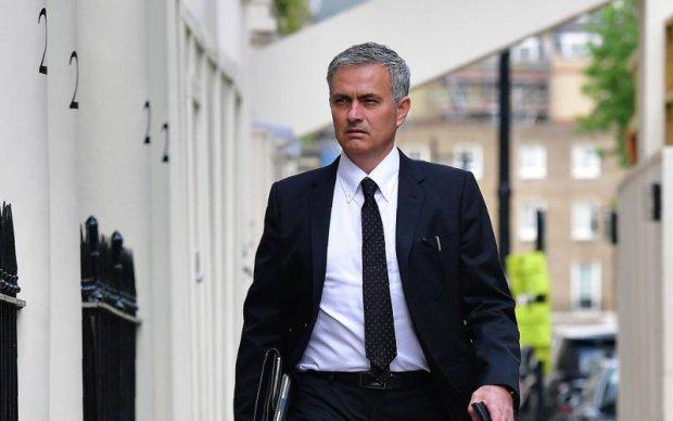 Тренер Манчестер Юнайтед встановлює власні правила гри в клубі