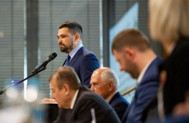 Сергей Трофимов, фото: Офис президента