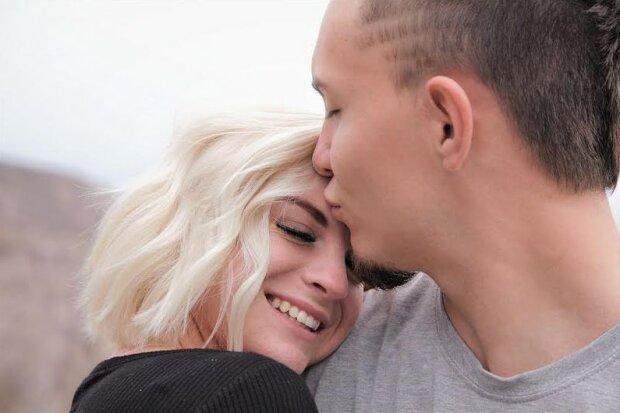 Кохання, фото: пресс-служба Нового канала