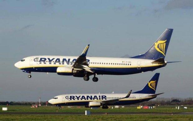 Омелян посмеялся над ситуацией с Ryanair
