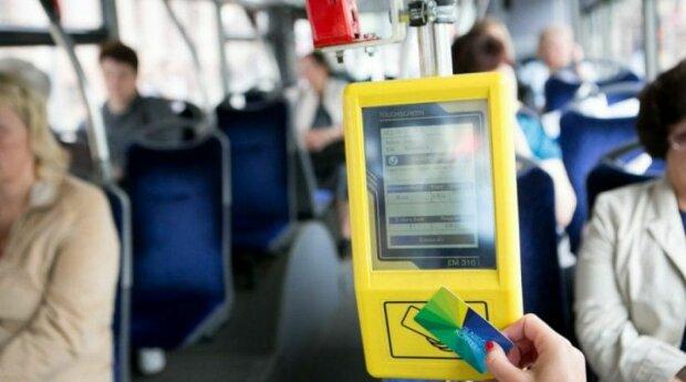 """Дьявол в троллейбусе: в Виннице хотят отменить е-билет из-за """"нечистой силы"""", и это не шутка"""