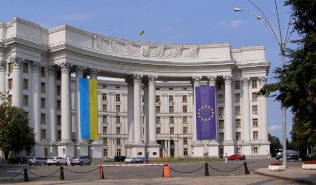 Україна висловила протест через продовження арешту журналіста Клиха в РФ