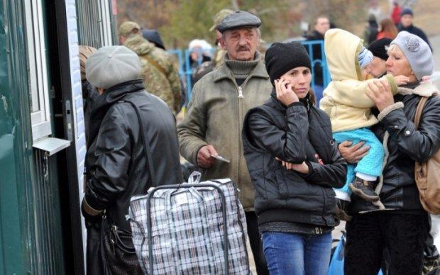 Вынужденные переселенцы откровенно заявили о желании вернуться домой