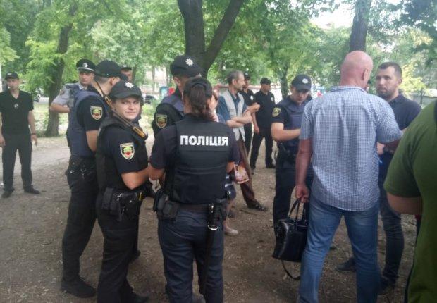 В Одессі по-звірячому зґвалтували дівчину: нелюдів було двоє