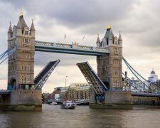 Лондонский мост, фото иллюстративное