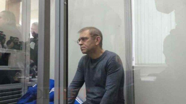 Сергей Пашинский, скриншот с видео