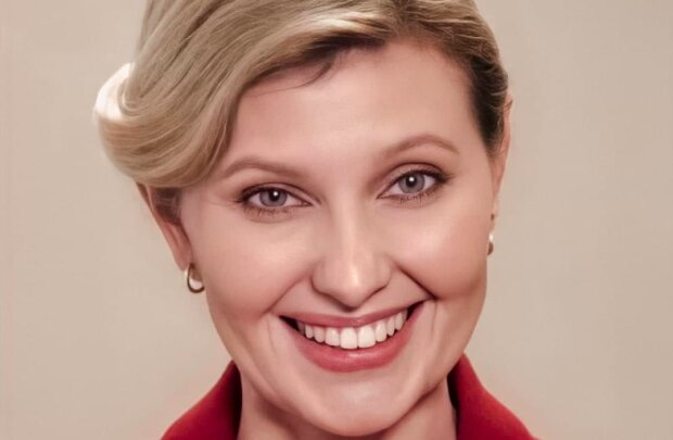 Елена Зеленская, фото из открытых источников