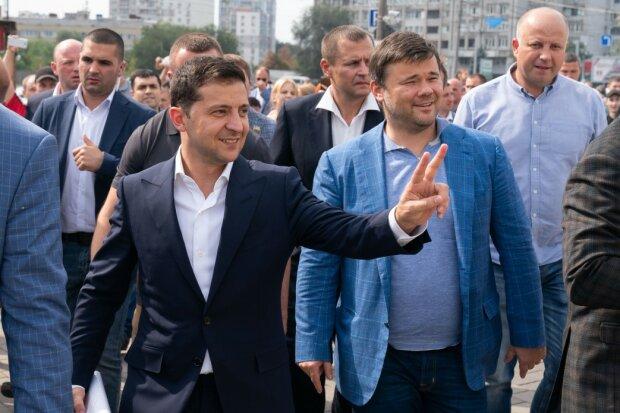 """Зеленский и Богдан """"зажгли"""" в Днепре: сеть ответила забавной фотожабой"""