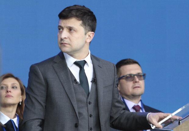 Владимир Зеленский показал, что репостила Елена: рушит все планы конкурентов