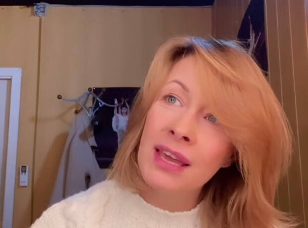 Елена Кравец / скриншот из видео