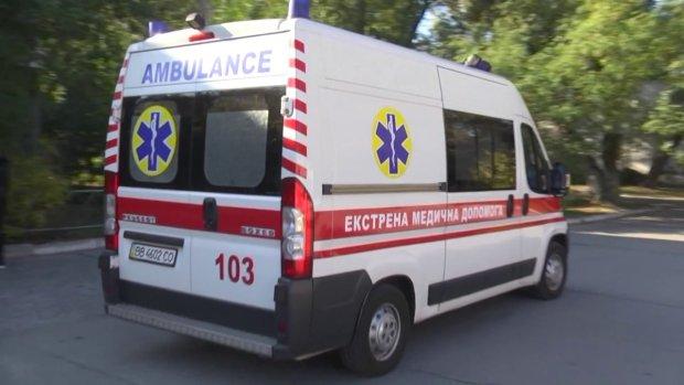 У рідному місті Зеленського в день виборів сталась трагедія: лікарі не дають жодних прогнозів