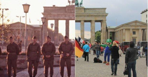 Падение берлинской стены: харьковчанам покажут, как объединялась Германия