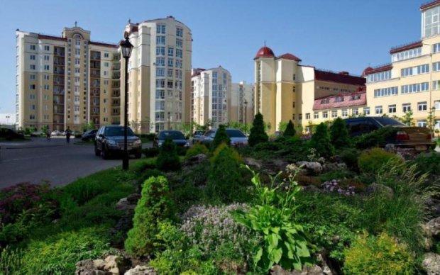 Коцюбинське хоче присмоктатися до Києва