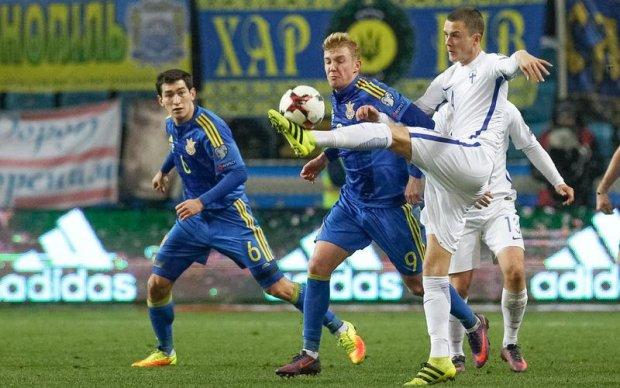 Фінляндія - Україна: Анонс матчу
