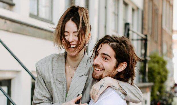 """""""Щасливі разом"""": Дорофєєва і Дантес показали справжнє кохання райській Домінікані, романтичні фото"""