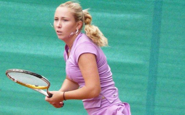 Українка поступилася у фіналі престижного тенісного турніру