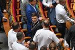 """Ляшко напоровся на свої ж вила після скандалу із Зеленським: Богуцька розповіла, що чекає на  """"трьохвідсоткових радикалів"""""""