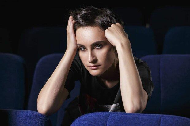 Катя Павленко, фото с Instagram