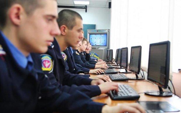 Киберполиця назвала преступника №1 в Украине