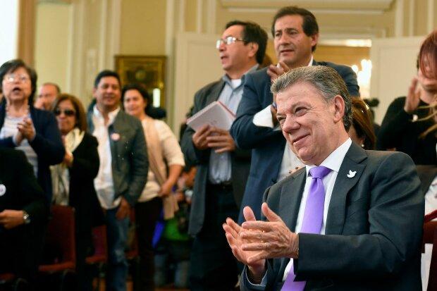 """Экс-президент Колумбии Сантос подсказал Зеленскому, как прекратить войну: """"Будьте готовы"""""""