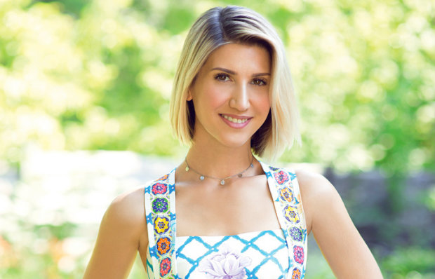 Аніта Луценко похвалилася кардинальними змінами: така ніжна і жіночна