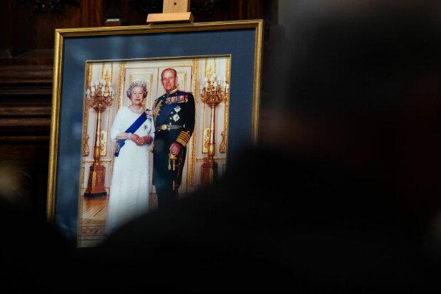 Королева Елизавета II и принц Филипп, фото: Getty Images