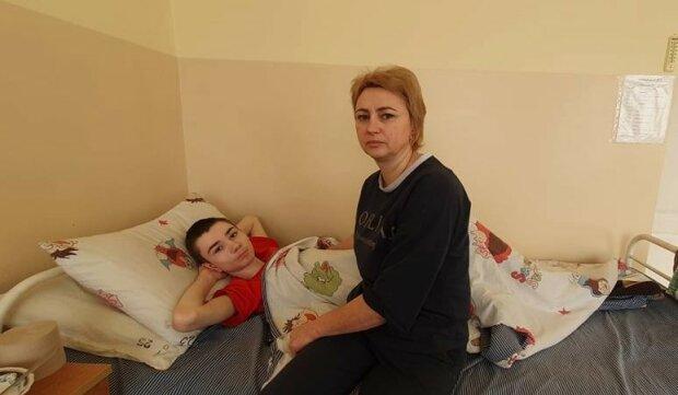 """Фото: """"Детская больница на Орлика. Львов"""""""