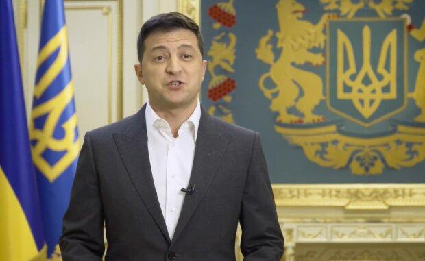 Владимир Зеленский, фото: facebook.com/zelenskiy95