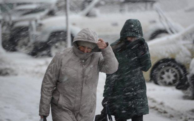 Страшный ветер огорчил десятерых российских автовладельцев