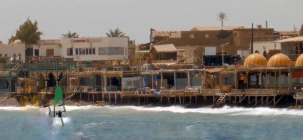 Египет, фото: скриншот из видео