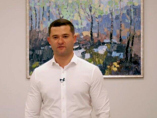 Глава Мукачево Андрей Балога, скриншот