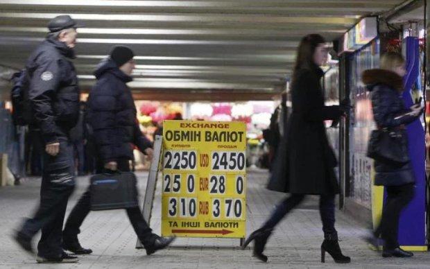 Курс валют на 26 февраля: евро установил свои правила