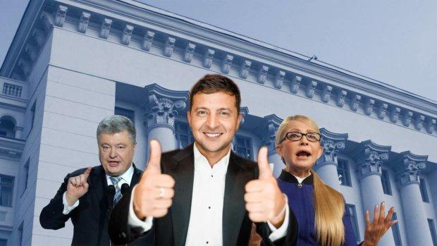 Астролог рассказал, кто победит на украинских выборах 2019: просто невероятная удача