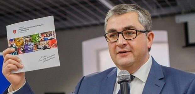 Владислав Скальський \\ фото прес-служба губернатора