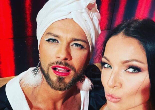 Влад и Лилия Яма / фото: Instagram