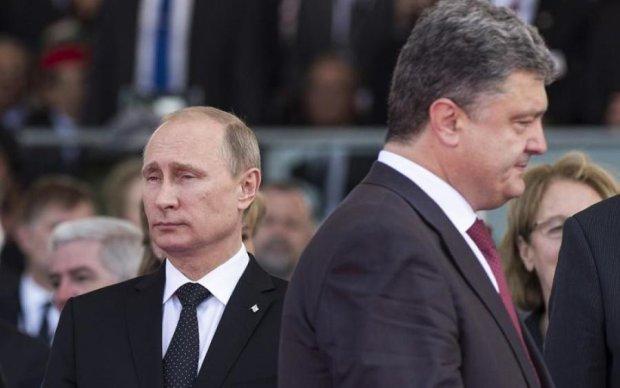 """Украина сказала России последнее """"прощай"""""""