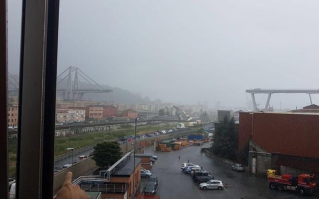 Обвал моста в Италии: власти подвели кровавые итоги