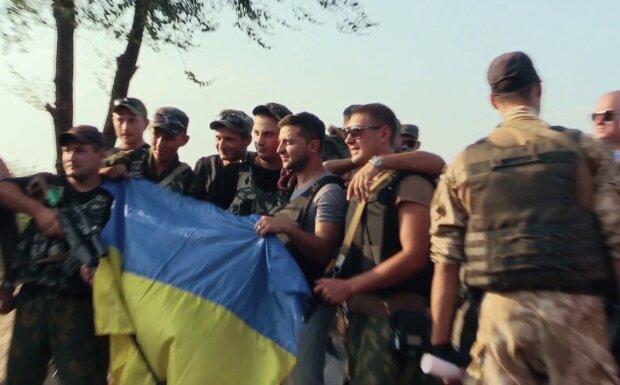 """Команда Зеленського сформулювала план по """"війні з Росією"""": слуга народу погодився"""