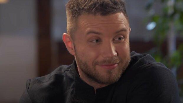Михайло Заливако, скріншот з відео