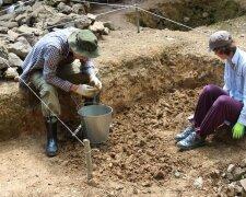 Раскопки, фото - abaza.org