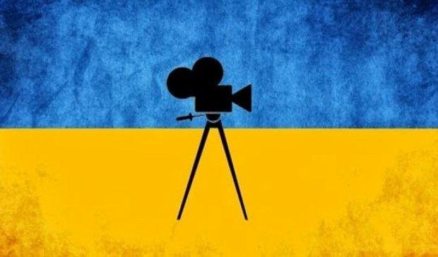 На берегу Днепра стартует новый киноэксперимент