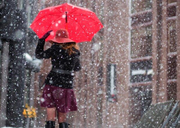 Львов ожидает рождественское чудо: какой сюрприз приготовила погода 25 декабря