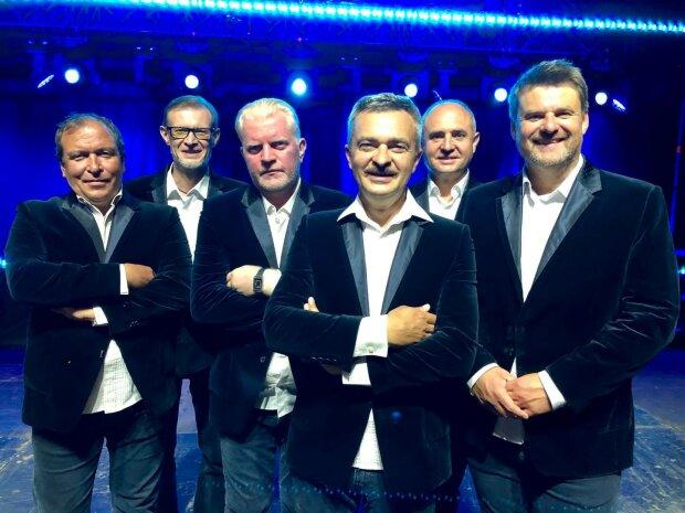 """Легендарная группа """"Пиккардийская терция"""" празднует юбилей: """"Рыцари украинской сцены"""""""