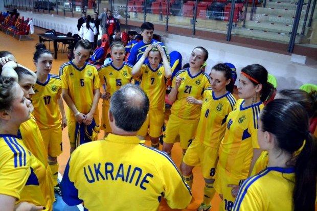 Особиста образа: українська спортсменка розповіла чому віддухопелила тренера
