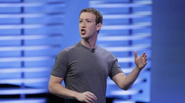 Facebook разрабатывает новое приложение для меломанов