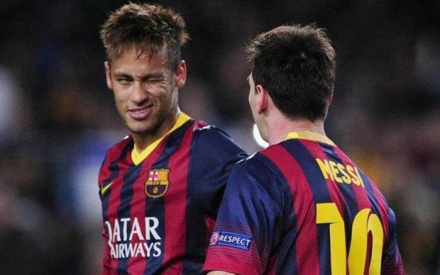 Зірка Барселони визначився, де продовжить кар'єру