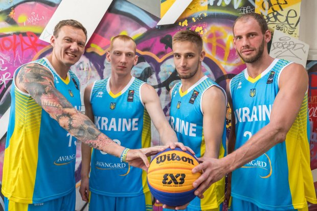 Збірна України дізналася суперників на Кубку світу з баскетболу 3х3: битви з росіянами гарантовані