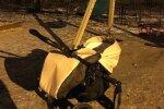 коляска, фото КП
