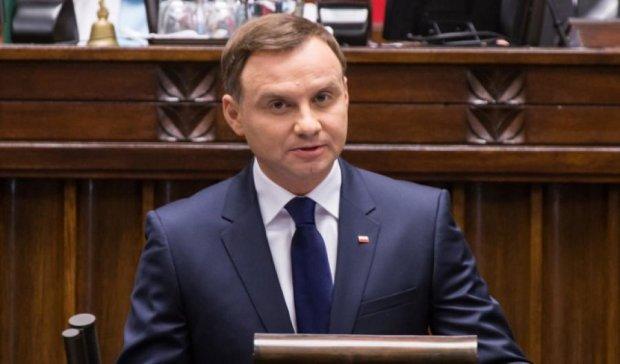 Дуда раскритиковал НАТО за отношение к Польше как к буферной зоне